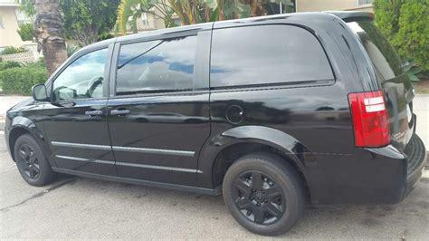 08 Dodge Caravan by 08 Dodge Grand Caravan Fuel Flex For Sale In Anaheim Ca