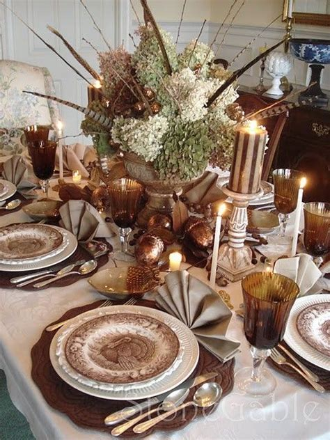 fabulous table settings inspirational table setting centerpiece ideas