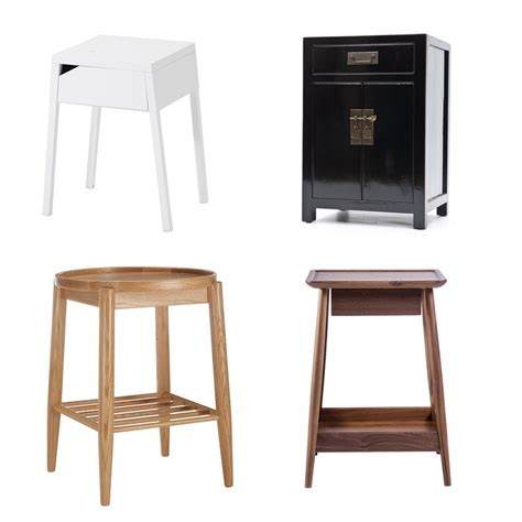 Best Bedside Tables | best buys bedside tables elle decoration uk