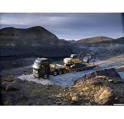 1 Volvo Excavator HD Wallpapers  Background Images