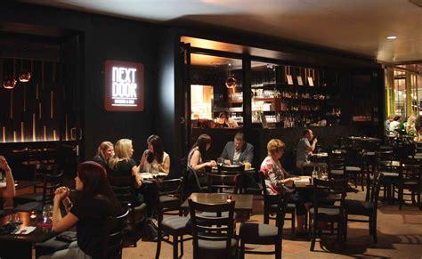 Next Door Bar And Kitchen by The Five Best Outdoor Restaurants In Brisbane Concrete Playground Concrete Playground Brisbane