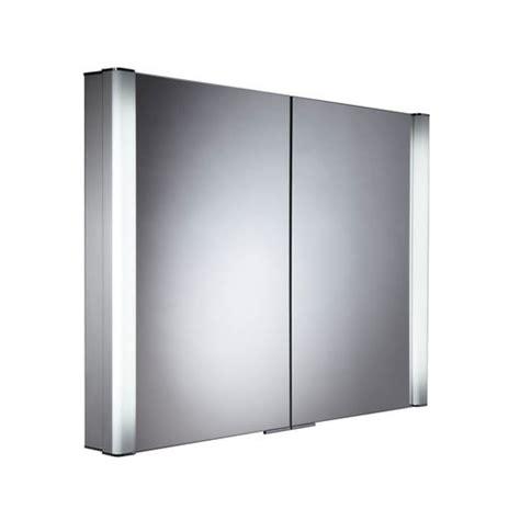 roper rhodes vertex  illuminated cabinet