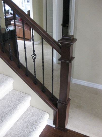 Railing Banister by Small Banister Railing House Stuff
