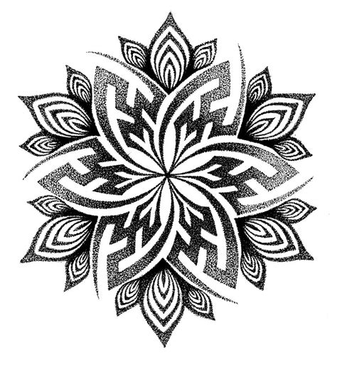 mandala tattoo template mandala tattoos tattoos pinterest tattoo tatoo and