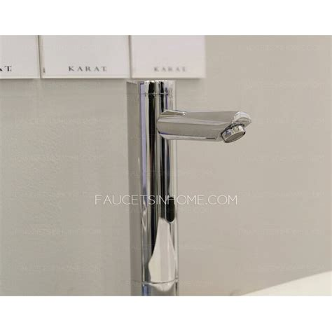automatic kitchen faucets kitchen faucets touchless modern automatic vessel hands free touchless faucet