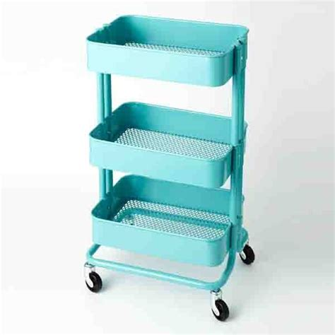 raskog trolley raskog cart products i want i love pinterest