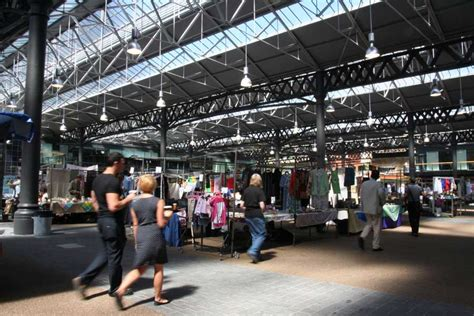 architecture of markets spitalfields market photos e architect