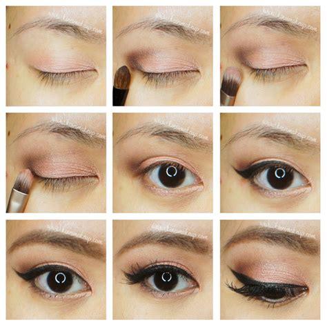 tutorial makeup glowing indonesia soft romantic makeup revisited kirei makeup