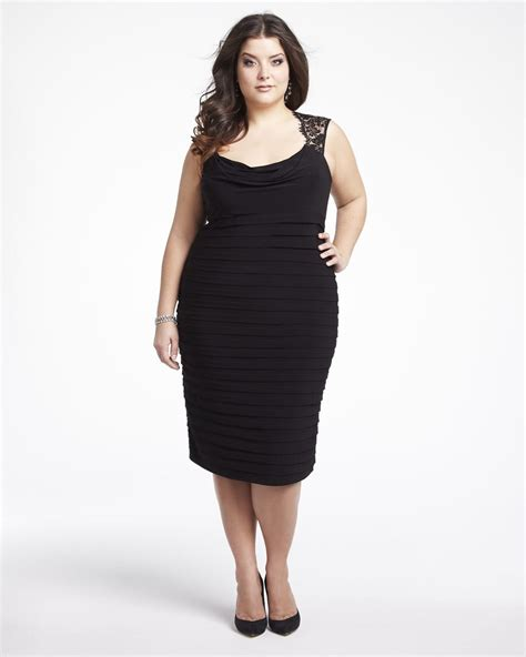 Black Dress Size S black dress plus size wedding ideas style