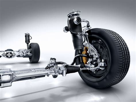 car suspension 4 basic ways to improve your car s durability