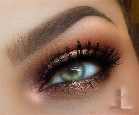 light to eyeshadow 17 best ideas about copper eyeshadow on copper