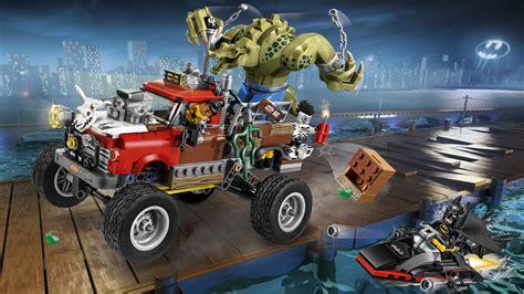 killer croc toys r us 70907 killer croc gator products batmanmovie