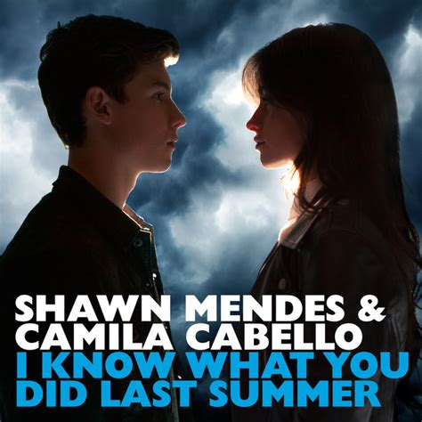 What Did You Last by I What You Did Last Summer A Song By Shawn Mendes