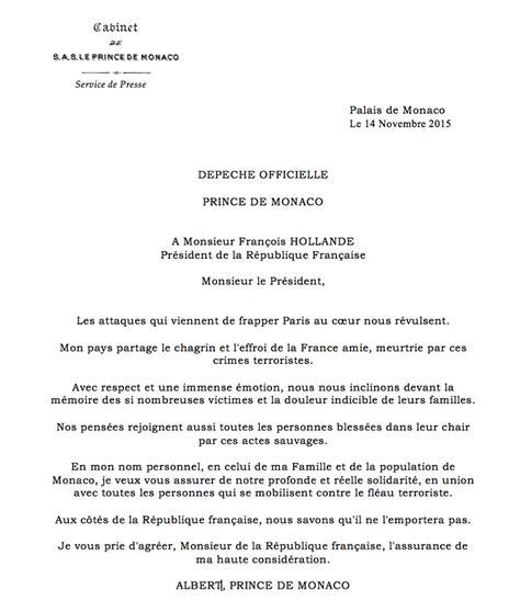 Lettre De Condoléance Entreprise Les Condol 233 Ances Des Monarchies Noblesse Royaut 233 S