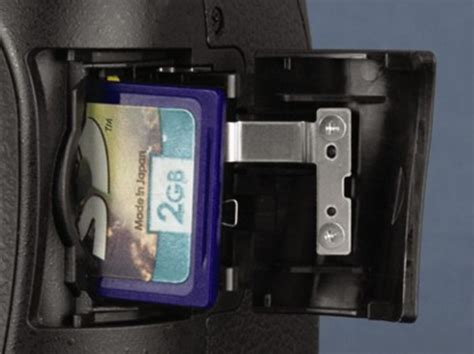 Memory Card Nikon using your nikon d90 s memory card dummies