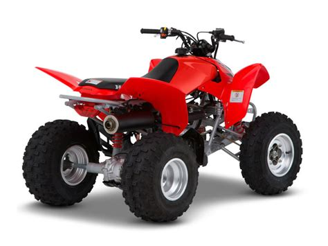 Honda Trx250x by 2014 Honda Trx250x Review Top Speed