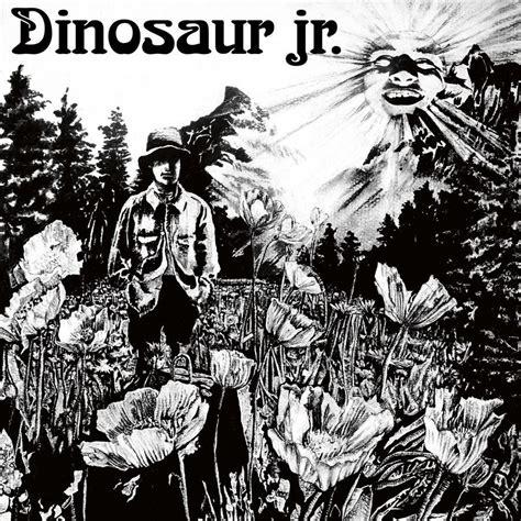 best dinosaur jr album five of the best album covers pencils