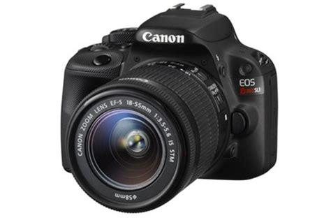 canon sl1 canon eos rebel sl1 ef s 18 55mm f 3 5 5 6 is stm lens kit
