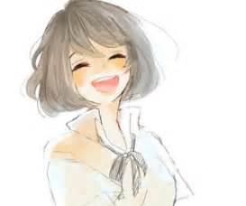 short hairstyles anime girl pinterest the world s catalog of ideas