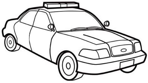 coloring pages cop cars get this online police car coloring pages 10437