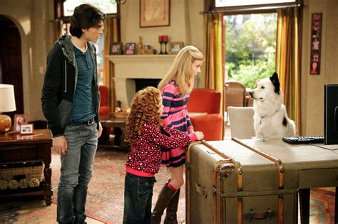 disney channel dog with a blog last episode youtube rocky coast news dog with a blog quot the kids find out stan