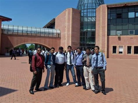 World Mba Tour Bangalore by Global Mindset Trail To Cultivate Global Mindset Among