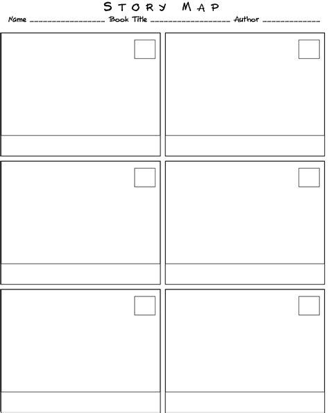 story map strategies
