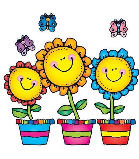 free printable flowers for bulletin boards 205 best school bulletin board images on pinterest
