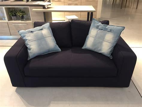 divani due posti prezzi divano industriale a 2 posti tessuto completamente