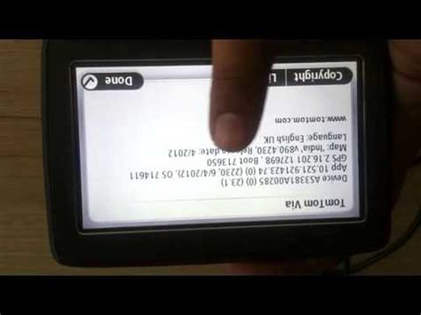 tomtom usa map activation code how to update maps on tomtom via 100 120 125 gps device