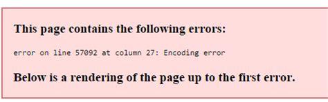 php xmlwriter tutorial php xml encoding error using xmlwriter stack overflow