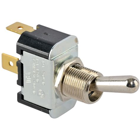 Switch Fo power up spst toggle switch aw direct