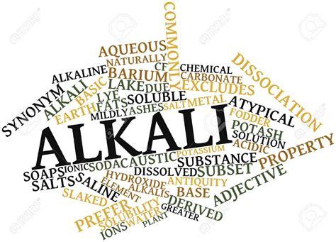 alk pattern words alkali clipart clipground