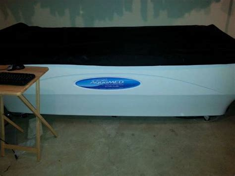 hydrotherapy bed aqua med dry hydrotherapy massage bed mo 08 28 2016 07 27am