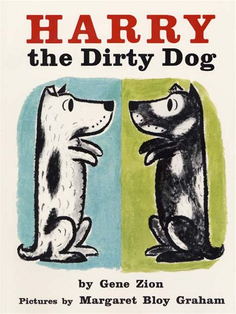 read these please harry the dirty dog