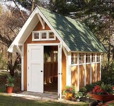 diy shed plans    build  shed