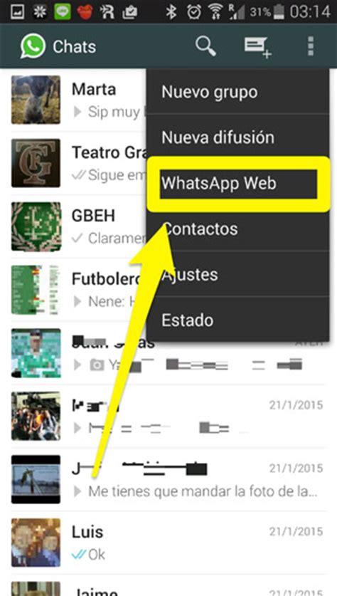 tutorial como usar whatsapp blackberry c 243 mo utilizar whatsapp web en tu ordenador mobility