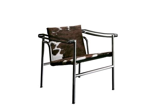 Lc1 Le Corbusier by Cassina Lc1 By Le Corbusier Jeanneret