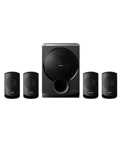 buy sony sa   component home theatre system