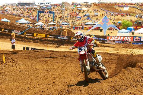 ama motocross classes 2013 lucas oil ama pro motocross round 1 sacramento