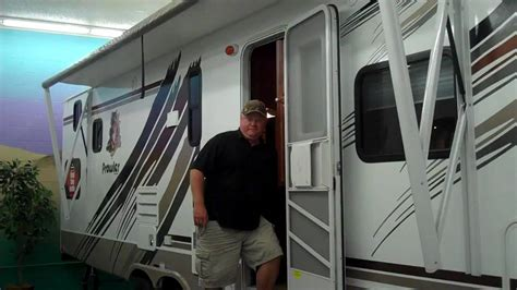 how to operate your rv awning step 3 be sure to