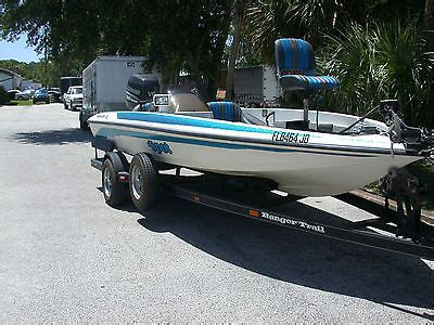 ranger bass boat owners 1998 ranger r91 for sale in daytona beach florida usa