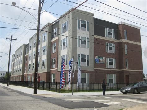 Affordable Senior Housing by Affordable Senior Housing Appears In Grays Ferry Ocf Realty
