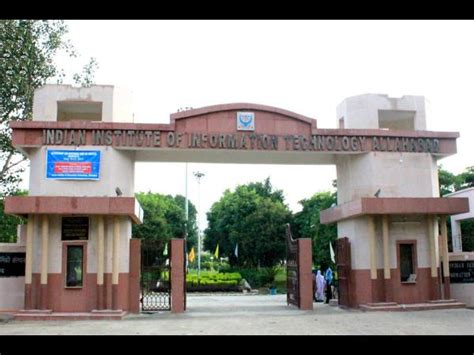 Mba From India Or Ms From Us by Iiit Allahabad Offers Mba It Ms Clis Programmes