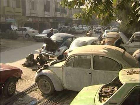volkswagen pakistan vw 70th bday beetle rally las colinas pakistan youtube