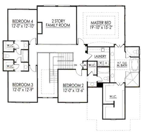 blue print of a house house 32026 blueprint details floor plans