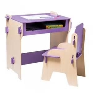 bureau enfant table enfant table de enfant espace