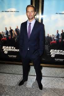 actor fast and furious 6 paul walker s daughter remembers late star on his birthday