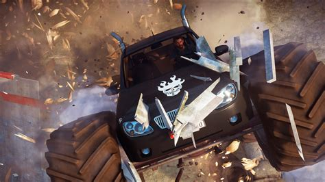 Istimewa Ps4 Just Cause 3 test just cause 3 sur ps4