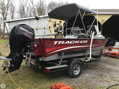 used tracker boats for sale in pa used tracker boats for sale boats